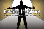 Breaking the Silence - A path to mental health