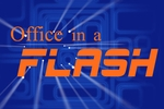 Office in a Flash