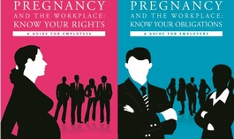 Pregnancy And The Workplace