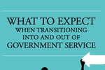 What to Expect in Government Service